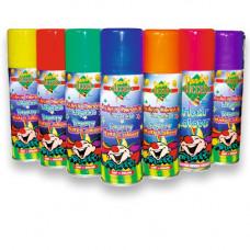 Leuchtcolor Haarspray