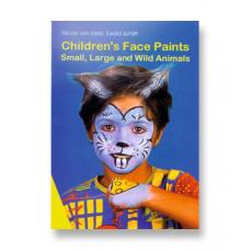 Childrens Face Paints
