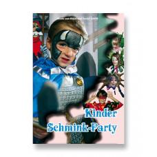 Kinder Schmink-Party