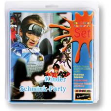 Kinder Schmink-Party-Set