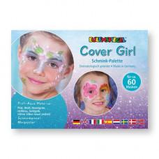 Cover Girl Schminkpalette