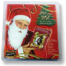 Das weihnachtliche Schmink-Set