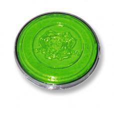 Neon grün Einzelfarbe oder Liquid