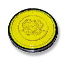 Neon gelb Einzelfarbe oder Liquid