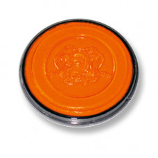 Neon orange Einzelfarbe oder Liquid