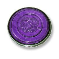 Neon lila Einzelfarbe oder Liquid