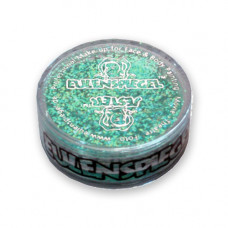 Frosted Green Glitzer