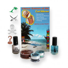Tattoos of the Caribbean