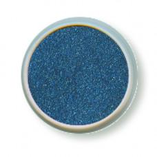Juwel-Blau Tattoo Glitzer