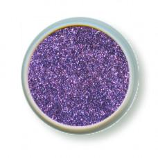 Juwel-Lavendel Tattoo Glitzer