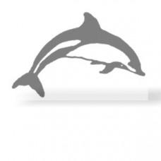 Delfin Transferbogen