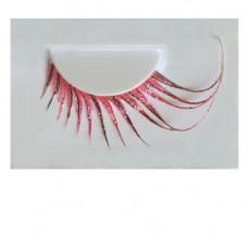 Wimpern Cabaret pink