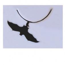 3D-Wimpern Fledermaus
