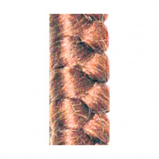 Wollkrepp hellbraun