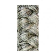 Wollkrepp hellgrau