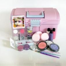 Just Pink Schmink-Koffer